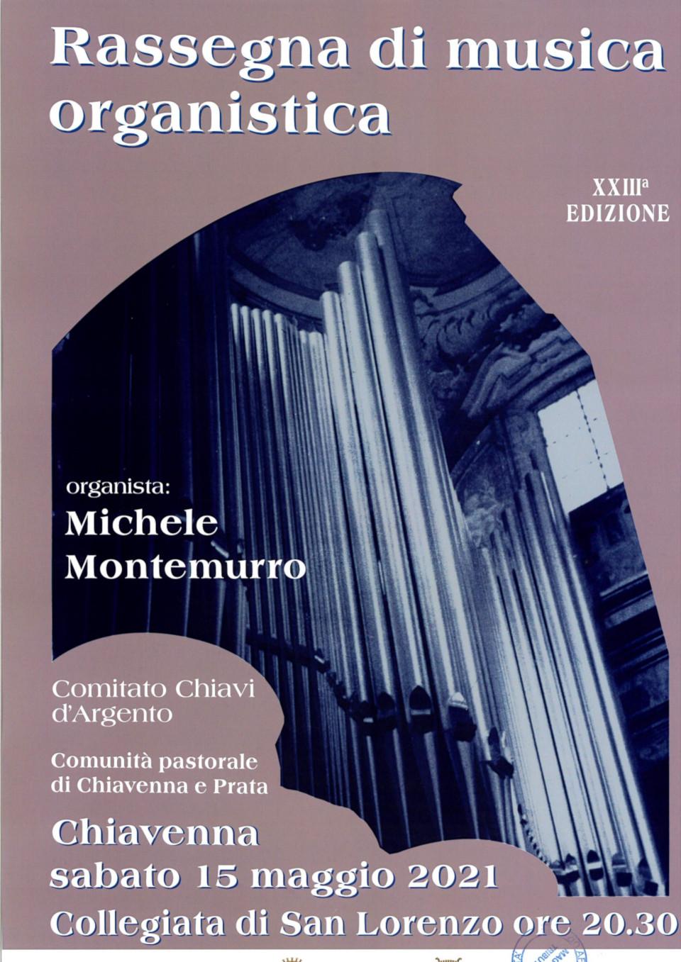 Rassegna di musica organistica