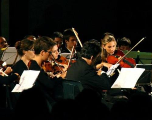 Musica in canonica