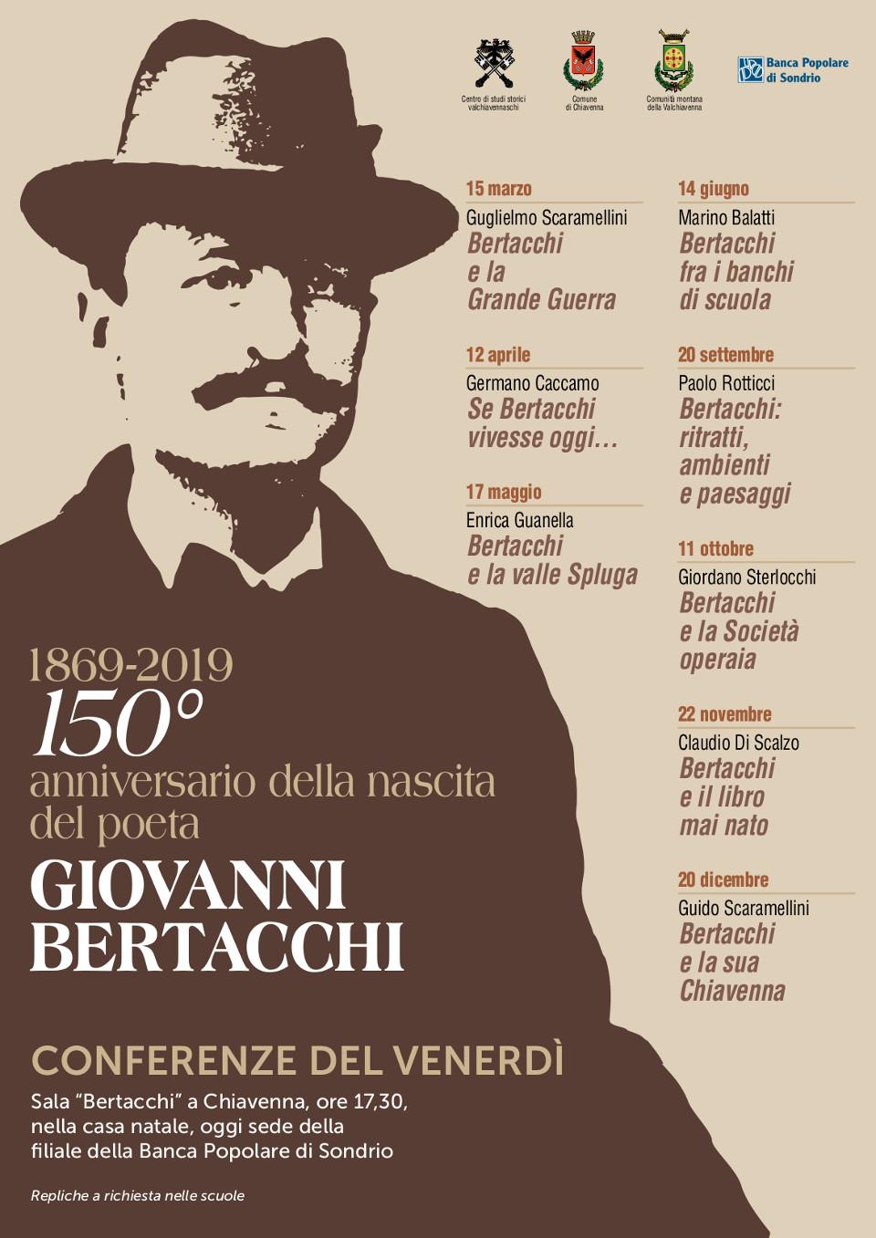 Giovanni Bertacchi
