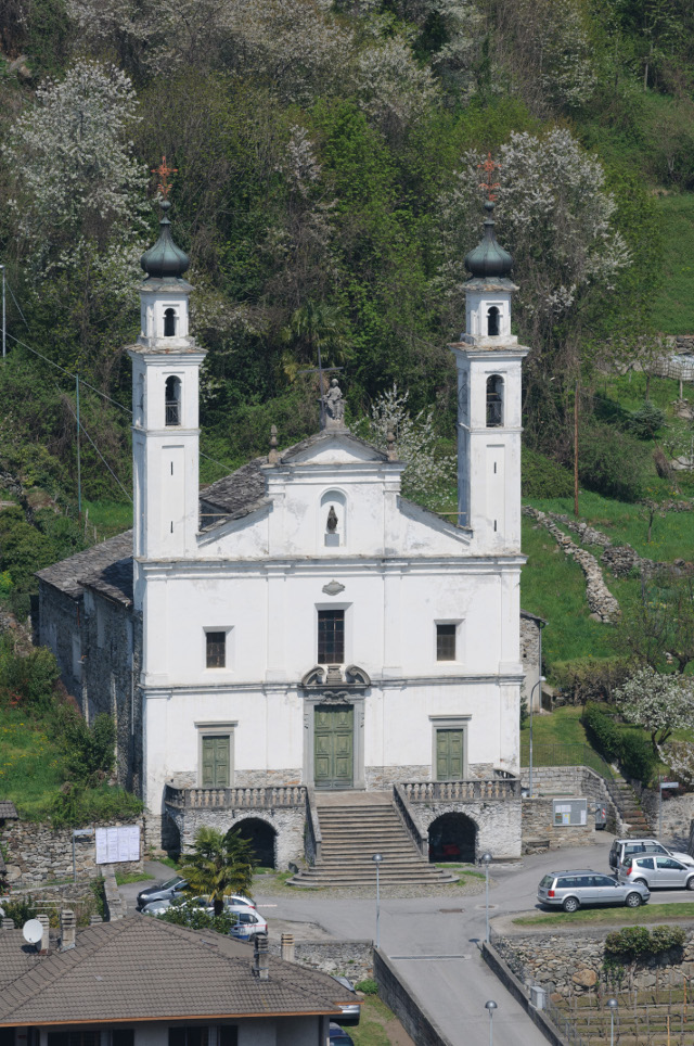 Apertura Santuario di Loreto