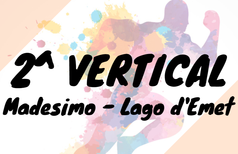 2° Vertical Madesimo