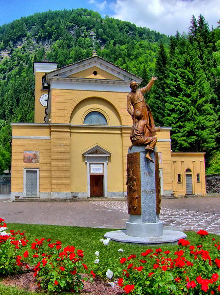 Festa San Giovanni Battista