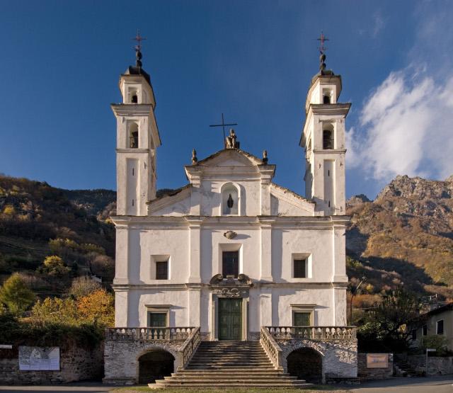 Santuario Madonna di Loreto