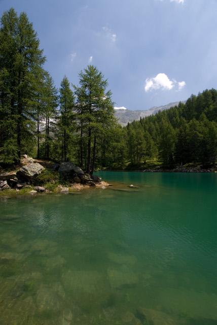 Festa al Lago Azzurro