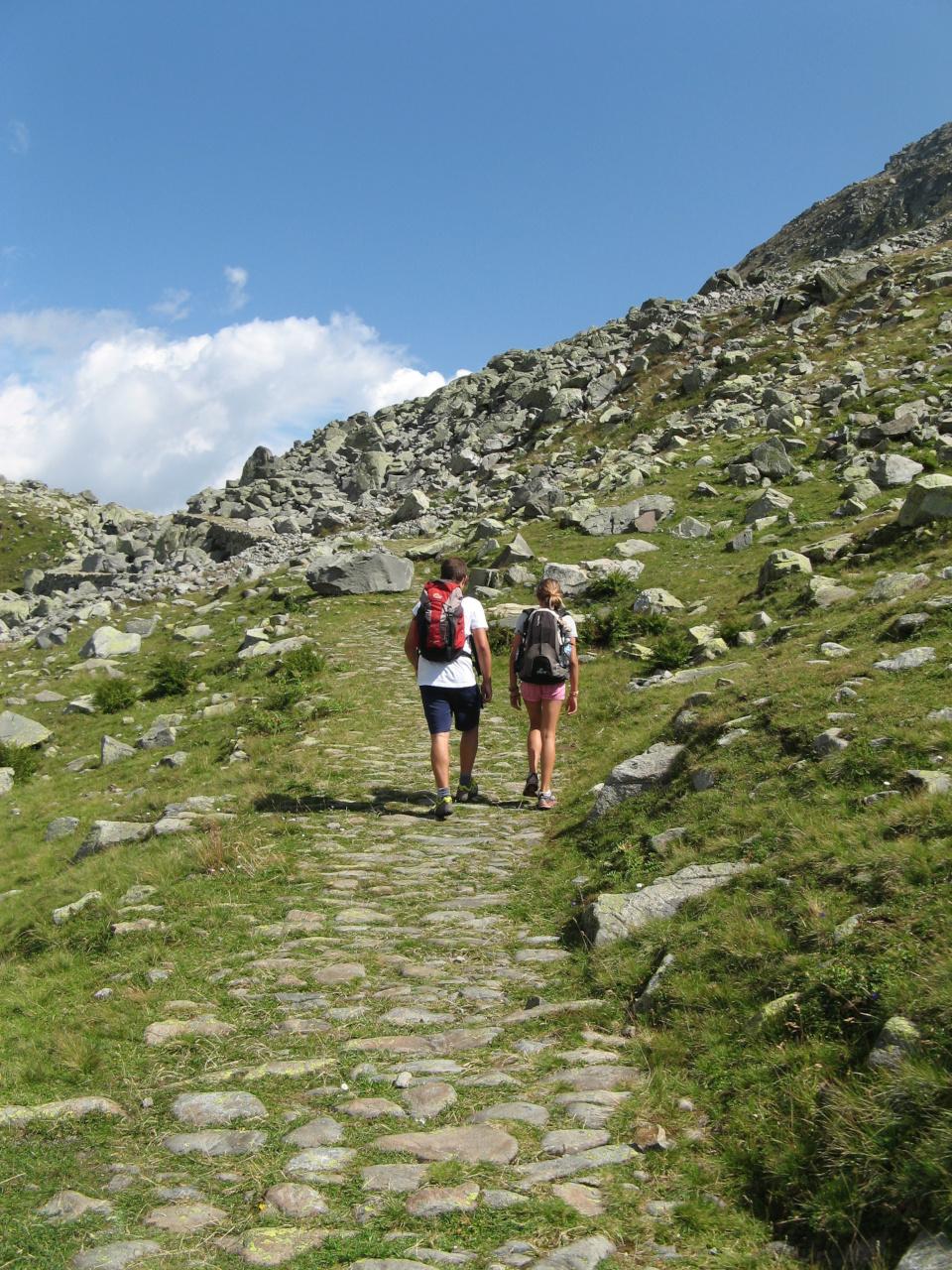 Escursioni e uscite culturali settmbre