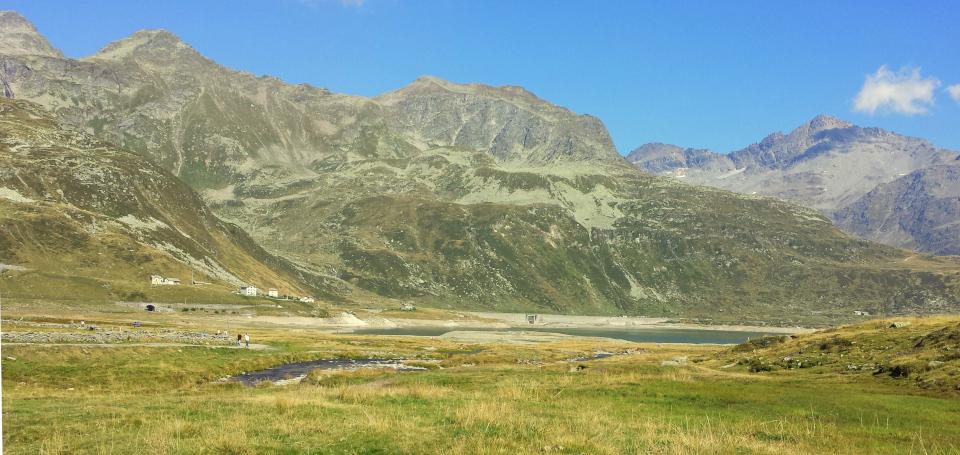 Valle Spluga e non solo in fotografia