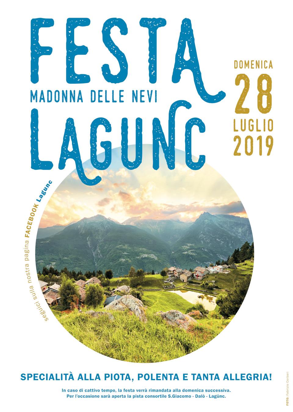 Festa Lagunc