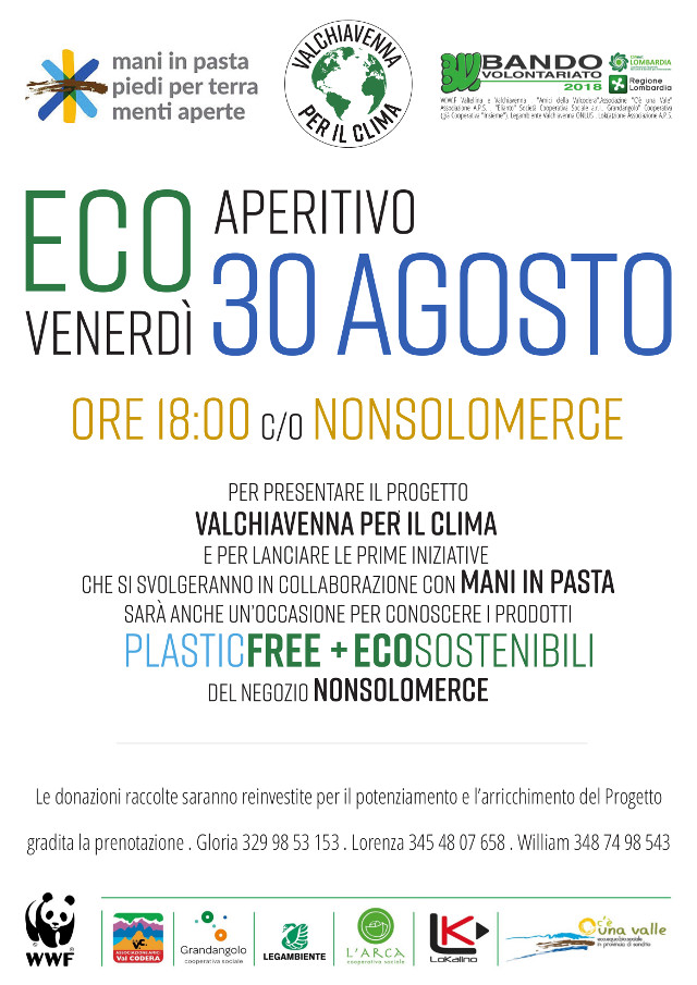 Eco Apertivo