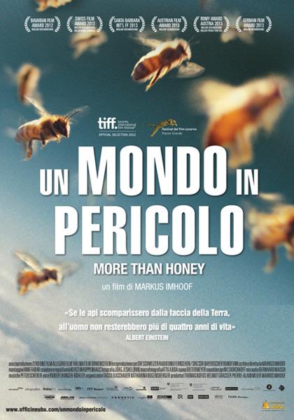 FILM Un mondo in periocolo