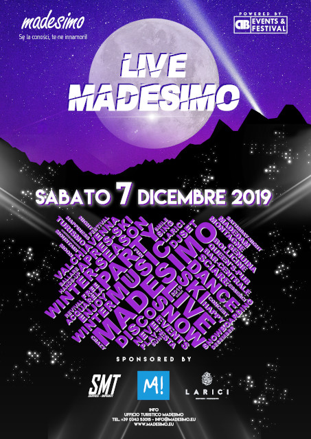 Live Madesimo