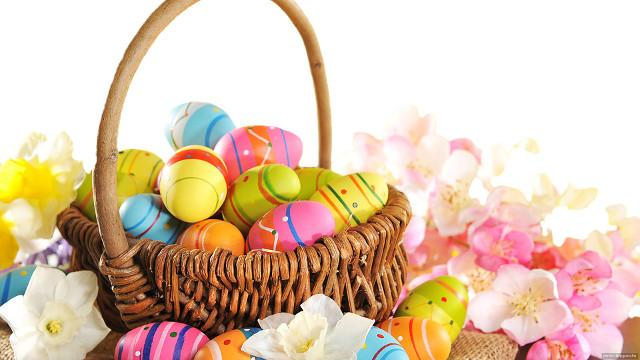 Laboratorio di Pasqua