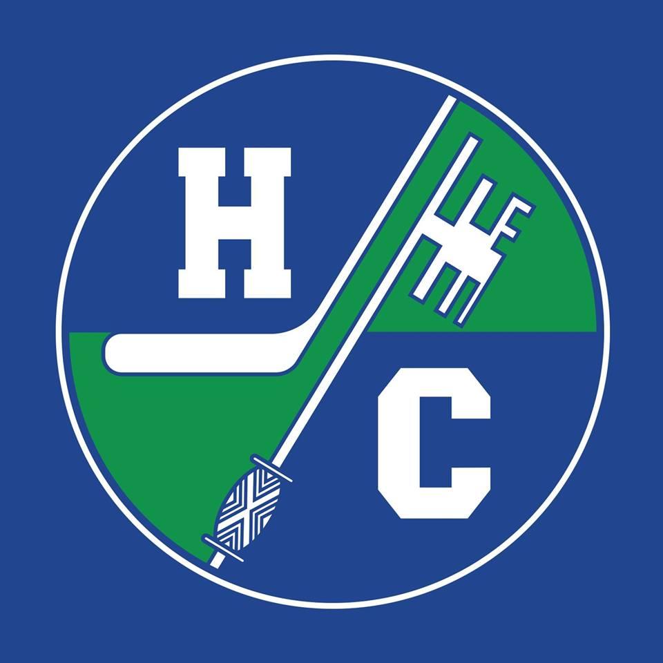 Hockey Club Chiavenna gennaio