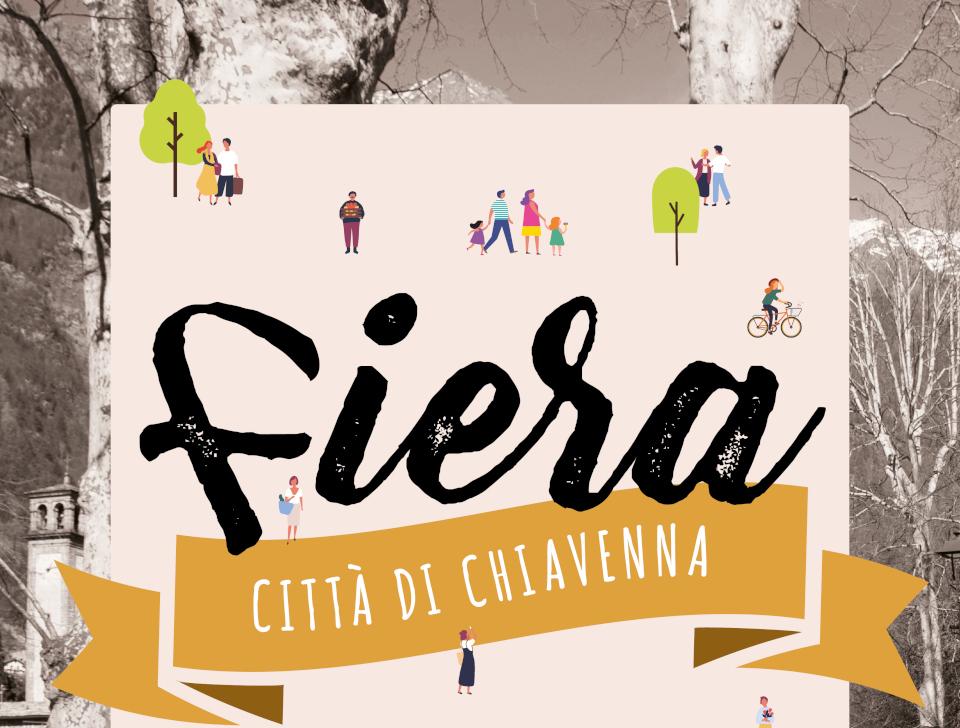 Fiera di Chiavenna