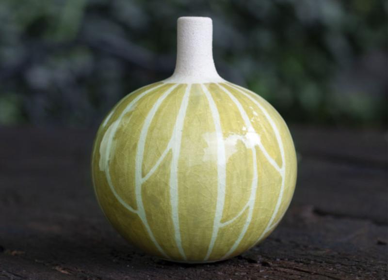 Corso di ceramica a maggio