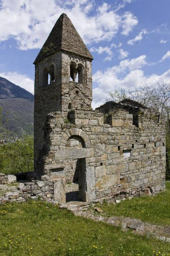 San Pietro in Vallate