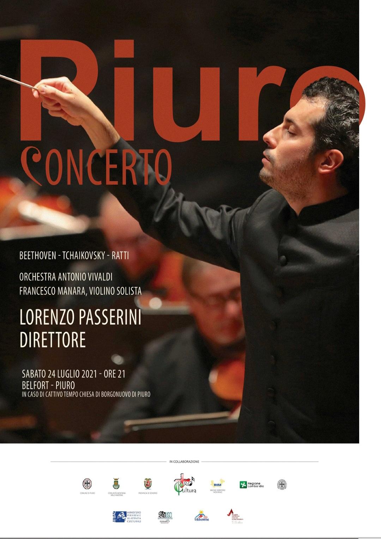 Piuro Concerto