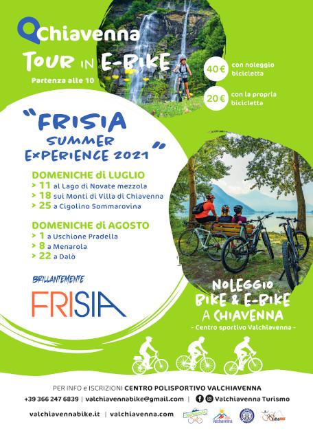 Frisia Summer experience 08-08