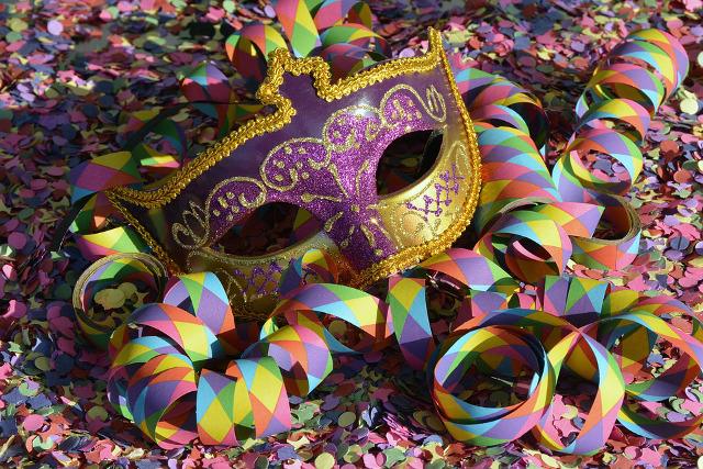 Carnevale a Campodolcino