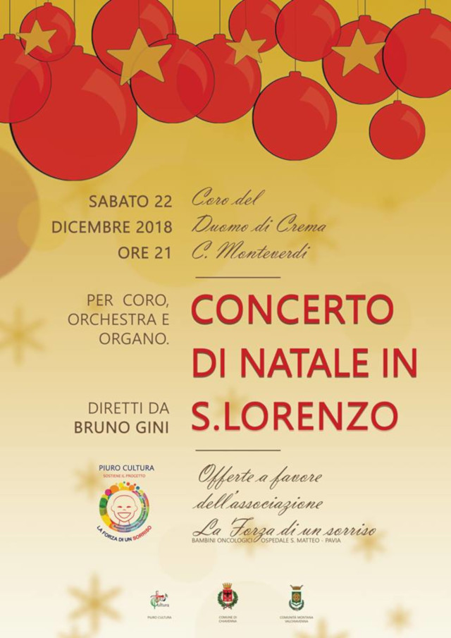 Coro Claudio Monteverdi di Crema