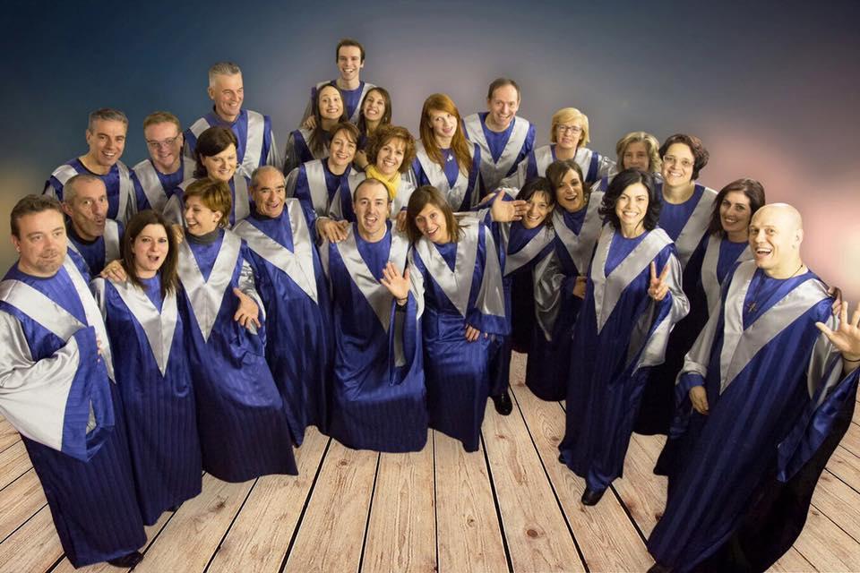 Go Goris Gospel Band