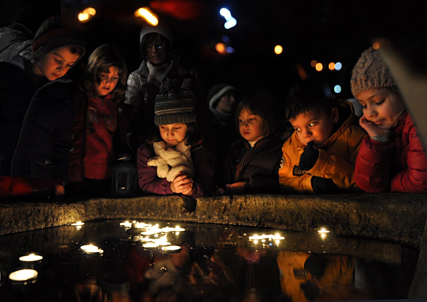 Concerto di Natale a Crana di Piuro